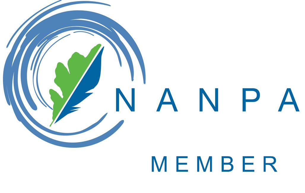 NANPA Member logo