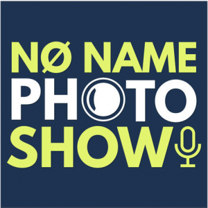 No Name Photo Show podcast cover