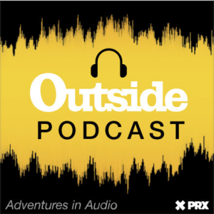 Outside Podcast cover