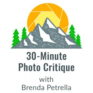 Photo Critique with Brenda Petrella