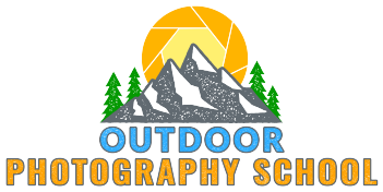 Outdoor Photography School Logo