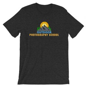 OPS Unisex Short Sleeve T-Shirt