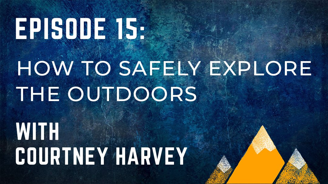 Outdoor Photography Podcast Episode 15